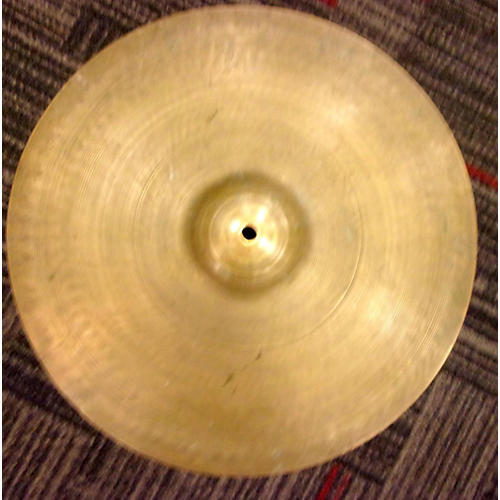 Vintage 15in B20 OCHESTRAL CYMBAL Cymbal
