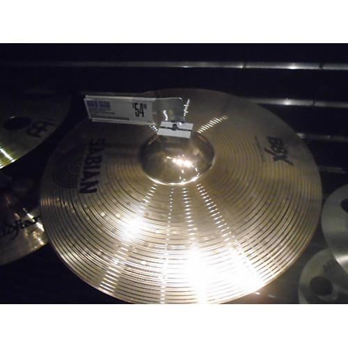 Sabian 15in B8X Cymbal