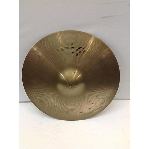 UFIP 15in Bravo Cymbal