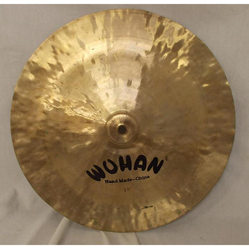Wuhan 15in China Cymbal