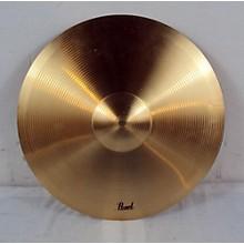 Pearl 15in Crash / Ride Cymbal