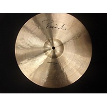 Paiste 15in Dimensions Thin Crash Cymbal