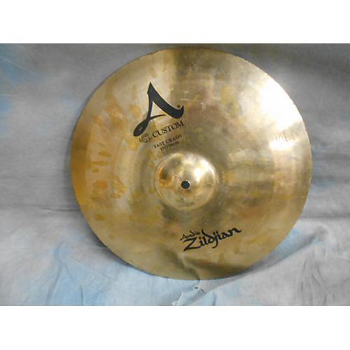 Zildjian 15in Fast Crash Cymbal