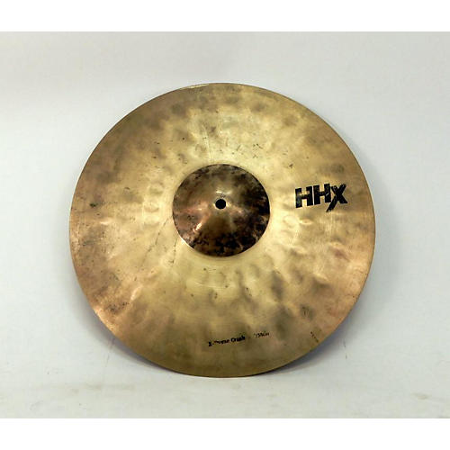 Sabian 15in HHX X-TREME CRASH Cymbal