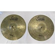 Soultone 15in Jeremy Buford Vintage Old School Cymbal