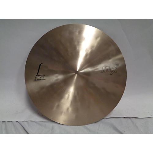 Sabian 15in Legacy Hi Hat Bottom Cymbal
