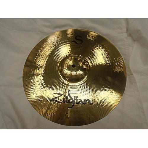 Zildjian 15in S FAMILY THIN CRASH Cymbal