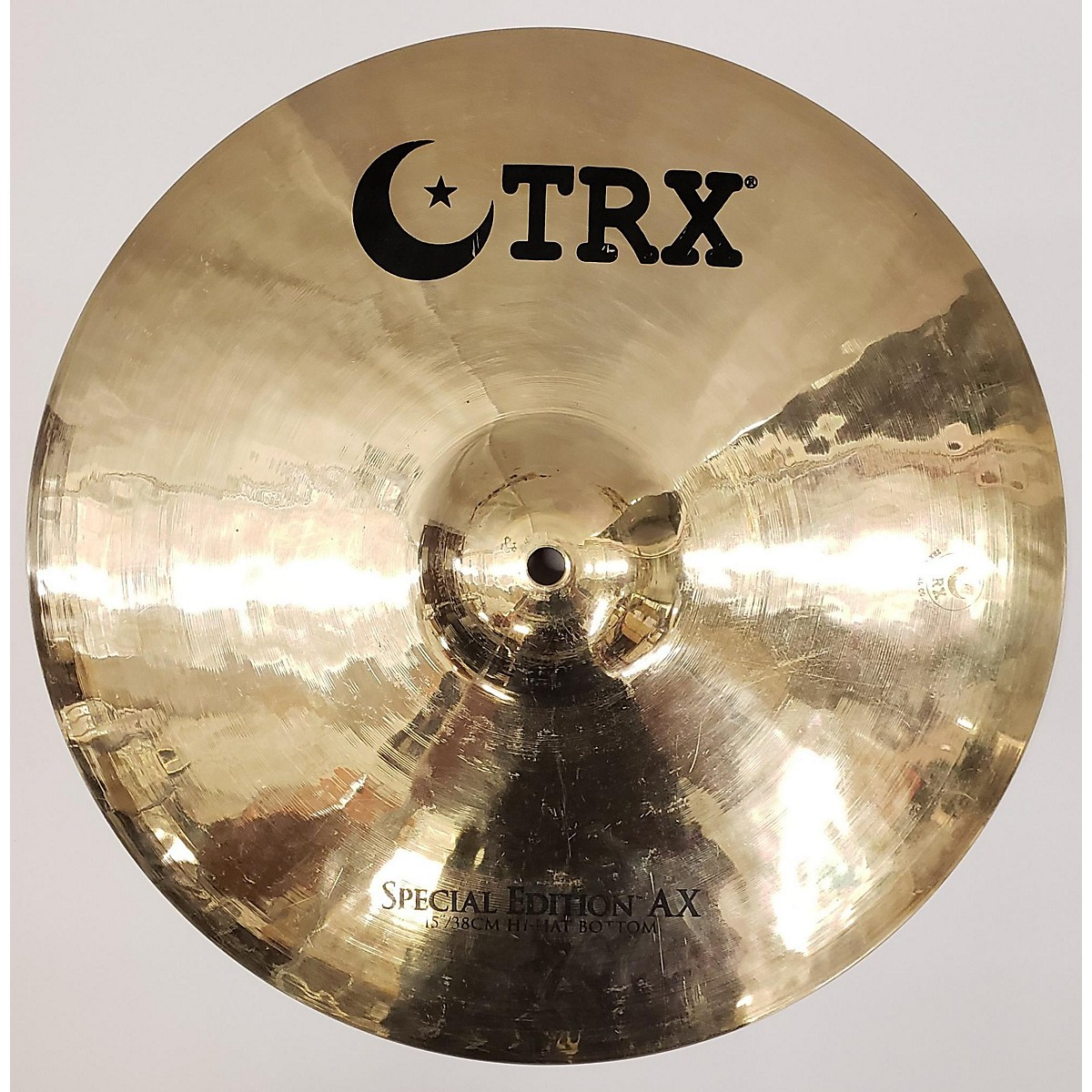 TRX 15in SPECIAL EDITION AX Cymbal