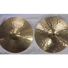 Paiste 15in Signature Power Hi Hat Pair Cymbal
