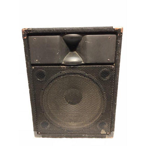 Miscellaneous 15in Stage Monitor Unpowered Speaker