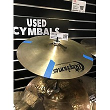 Bosphorus Cymbals 15in TRADITIONAL Cymbal