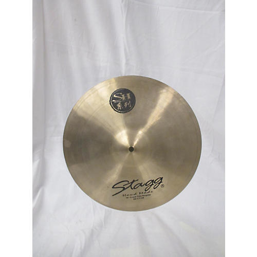 Stagg 15in Thin Regular Crash Cymbal