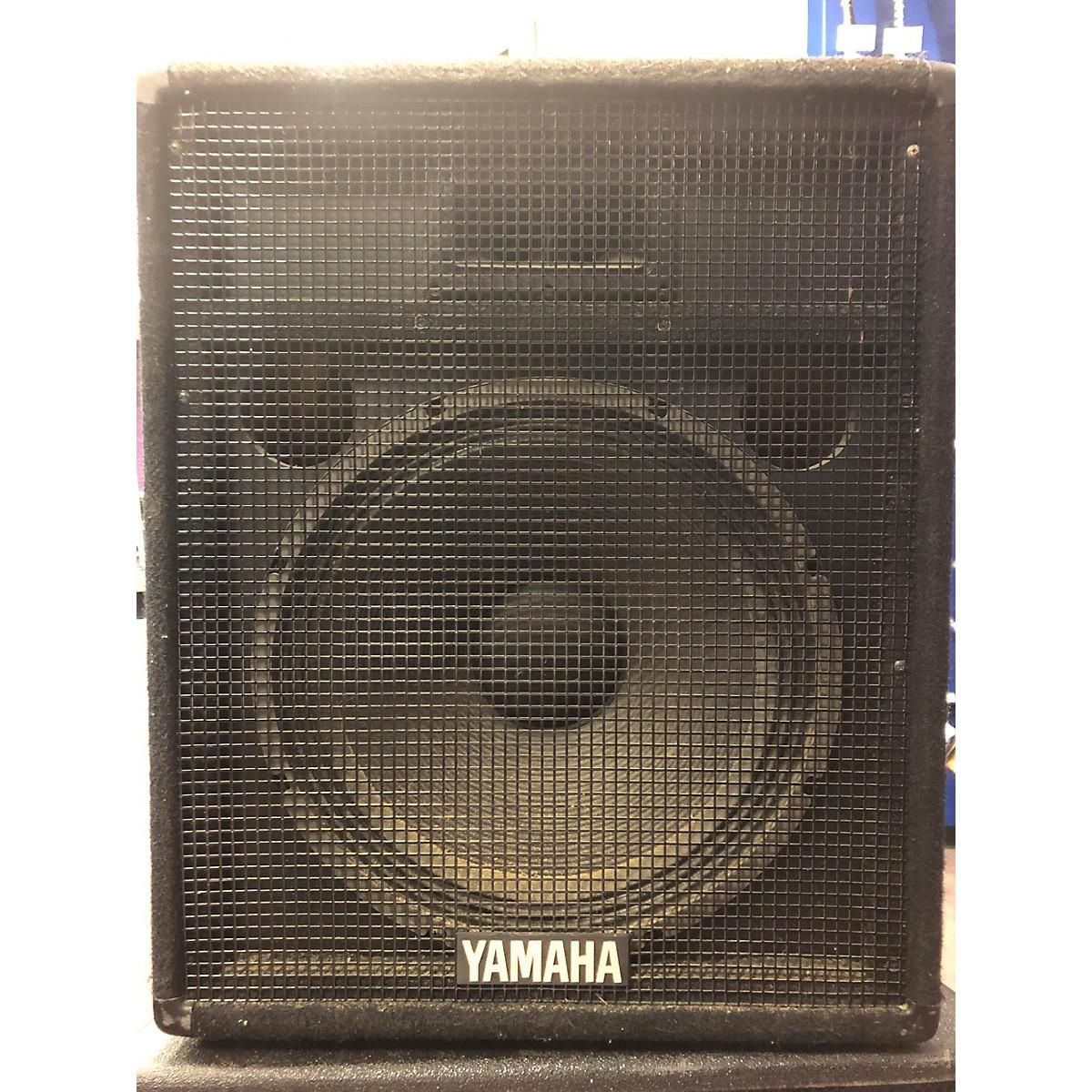 Yamaha 15in Unpowered Monitor