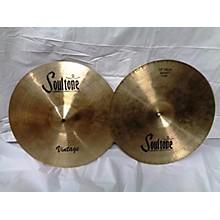 Soultone 15in VINTAGE Cymbal