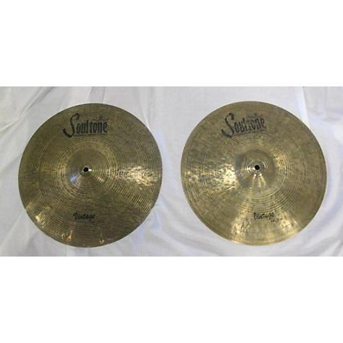 Soultone 15in Vintage Old School Cymbal