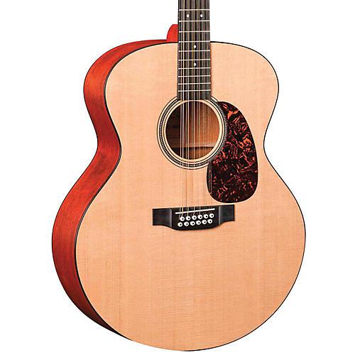 Martin 16 Series J12-16GTE Grand Jumbo 12-String Acoustic-Electric Guitar