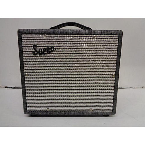 used supro 1600 supreme tube guitar combo amp guitar center. Black Bedroom Furniture Sets. Home Design Ideas