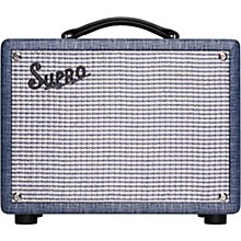 Supro 1605R Reverb 5W 1x8 Tube Guitar Combo Amp Level 1
