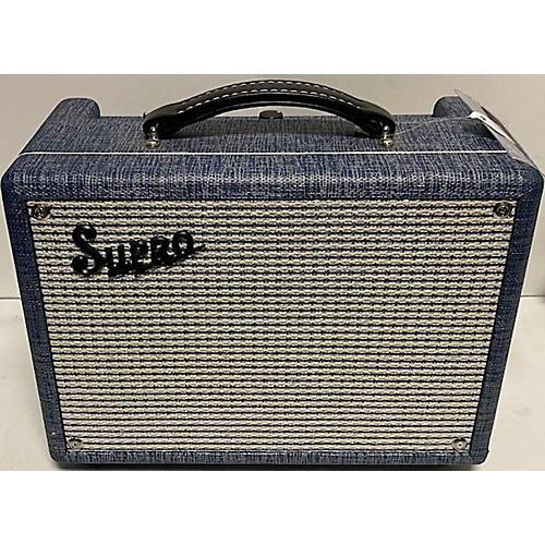 Supro 1606 Super Tube Guitar Combo Amp