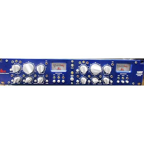 dbx 160SL Compressor