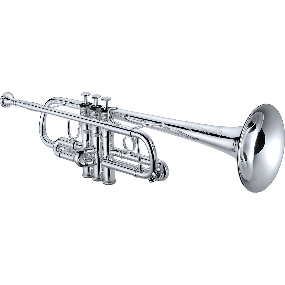 XO 1624S Professional Series C Trumpet