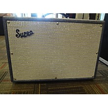 Supro 1624T Tube Guitar Combo Amp