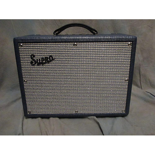 used supro 1642rt titan tube guitar combo amp guitar center. Black Bedroom Furniture Sets. Home Design Ideas
