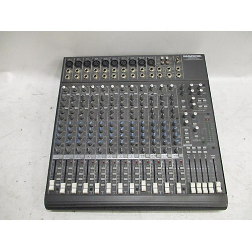 Mackie 1642VLZ PRO Unpowered Mixer