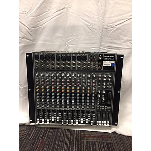 Mackie 1642VLZ3 Unpowered Mixer