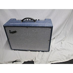 used supro 1650rt royal reverb tube guitar combo amp guitar center. Black Bedroom Furniture Sets. Home Design Ideas