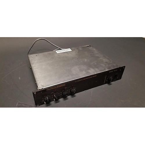 Altec Lansing 1674c Powered Mixer