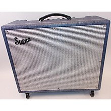Supro 1675RT Tube Guitar Combo Amp