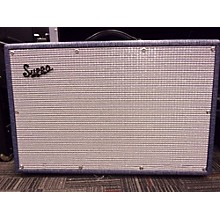 Supro 1688T Big Star Tube Guitar Combo Amp