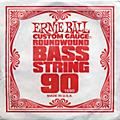 Ernie Ball 1690 Single Bass Guitar String thumbnail