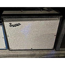 Supro 1695T Black Magick Tube Guitar Combo Amp