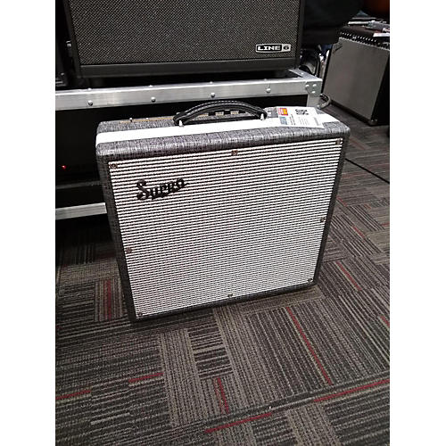 used supro 1695t black magick tube guitar combo amp guitar center. Black Bedroom Furniture Sets. Home Design Ideas