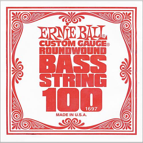 Ernie Ball 1697 Single Bass Guitar String