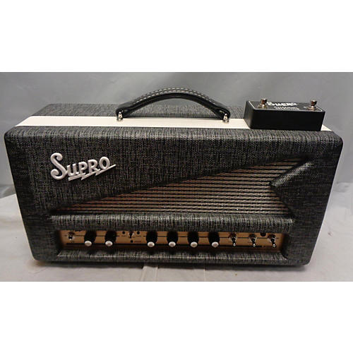 Supro 1699R Tube Guitar Amp Head