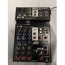 Peavey 16FX Digital Mixer