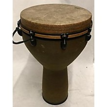Remo 16X16 Key Tuned Djembe Drum
