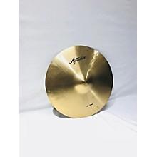 "Agazarian 16in 16"" Crash Cymbal"