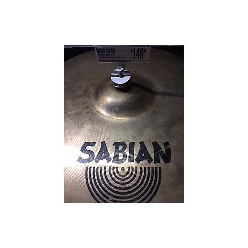 Sabian 16in 16in AAX X-Plosion Fast Crash Cymbal