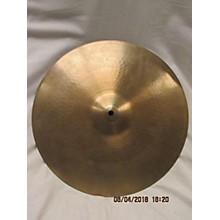 Sabian 16in 1980s Crash Cymbal