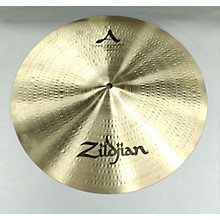 Zildjian 16in A Classic Orchestral Suspended Cymbal