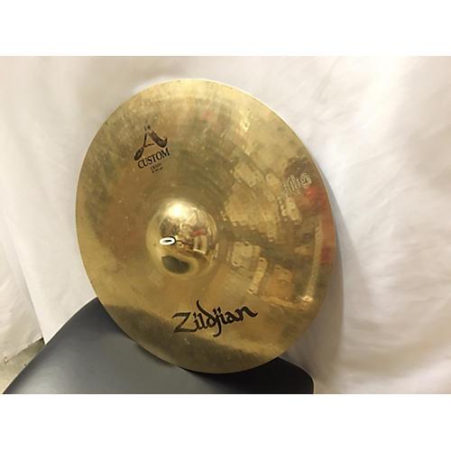 Zildjian 16in A Custom Cymbal