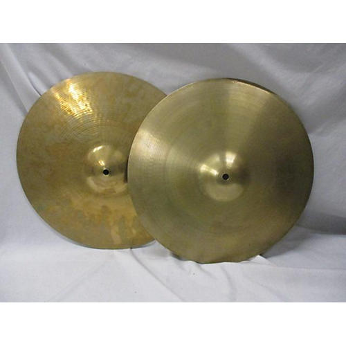 Zildjian 16in A Hi Hat Pair Cymbal