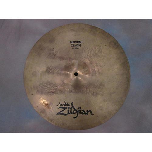 Zildjian 16in A Medium Crash Cymbal