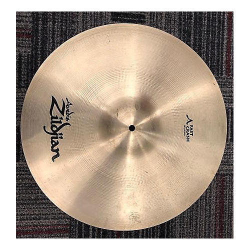 Zildjian 16in A Series Fast Crash 16' Cymbal