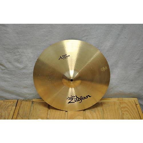 Zildjian 16in A Series Fast Crash Cymbal