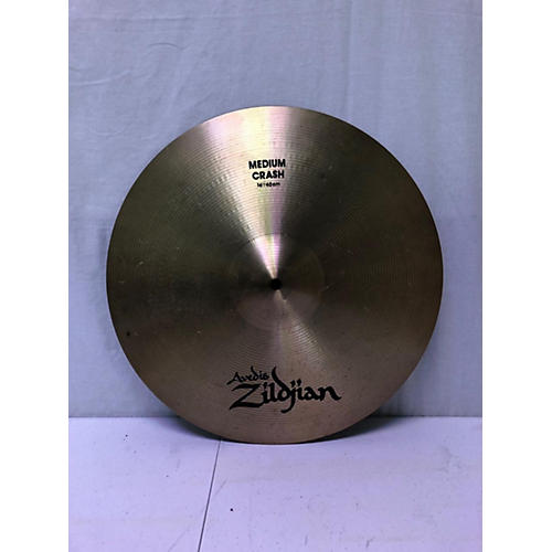 Zildjian 16in A Series Medium Crash Cymbal